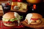 Burger King passe à l'heure française pour nous faire fondre de bonheur