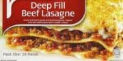 La Commission européenne adopte l'étiquetage de la viande utilisée dans des plats préparés