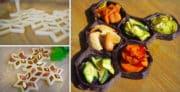 Foodini, l'imprimante 3D alimentaire de la Nasa se pose dans vos cuisines
