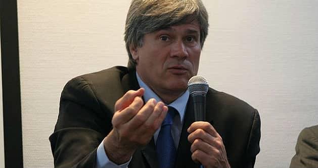 Stéphane Le Foll débloque 550 millions d'euros d'aide aux producteurs de fruits et légumes