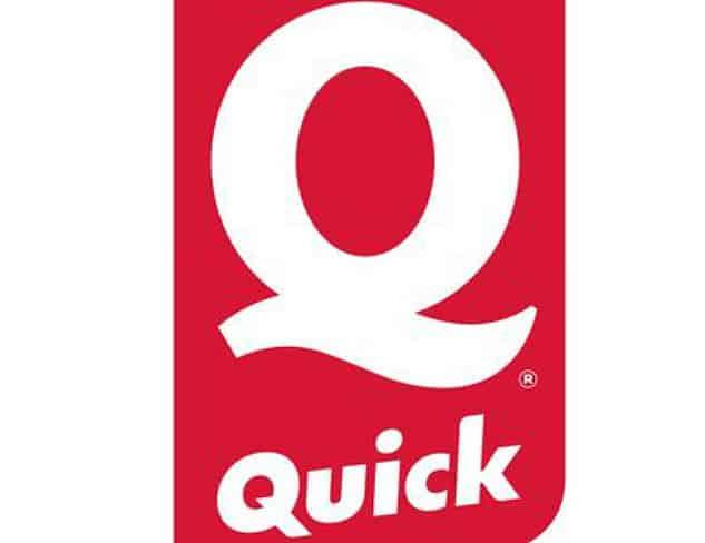 Quick rajeunit son image pour mieux vendre en 2015