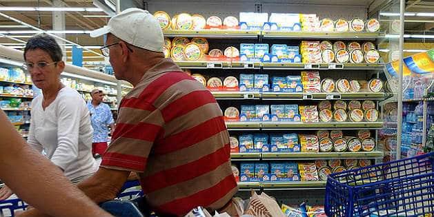 Les prix des produits alimentaires en baisse pour la troisième année consécutive