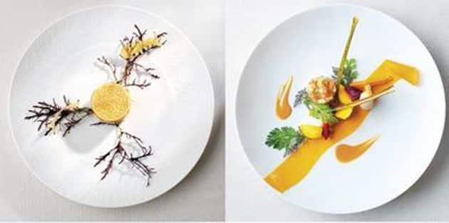 Salon 2015 d couvrez les laur ats des grands prix sirha for Decoration de plat avec des legumes