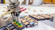 L'essor de la robotique industrielle dans l'agroalimentaire