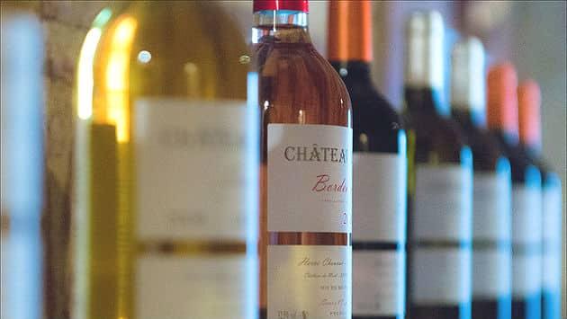 La consommation de vin ne connaît pas la crise