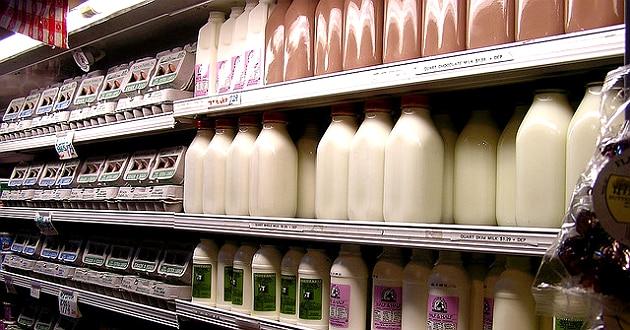 Le lait, dernier arrivé dans la famille du label «Made in France»