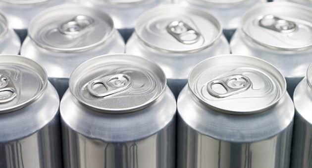 L'aluminium intoxique nos aliments