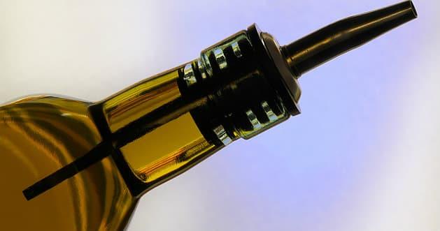 Palmarès du concours de l'huile d'olive en Provence