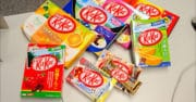 KitKat développe son concept de chocolaterie-bar au Japon