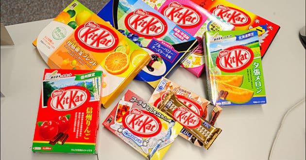 Nestlé: KitKat première marque internationale à se fournir à 100% en cacao durable