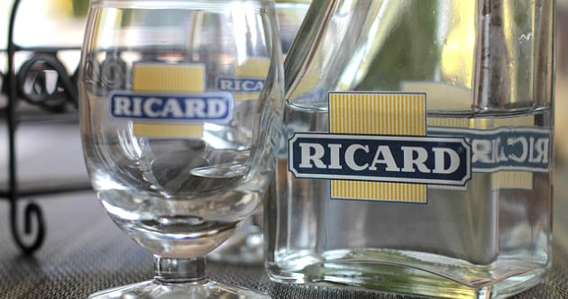 verre ricard carrefour