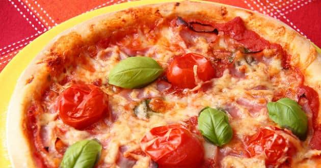 Insolite: Domino's Pizza choisit votre pizza pour vous… en fonction de vos «gargouillis»