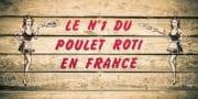Les Français préfèrent toujours la volaille