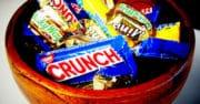 Nestlé prépare des barres chocolatées sans colorants artificiels d'ici fin 2015