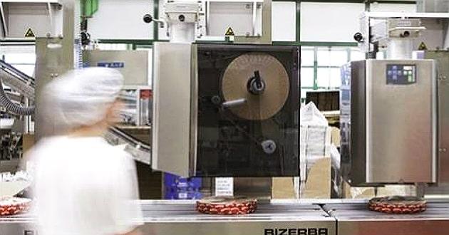 Bizerba croque Luceo, le spécialiste des solutions d'inspection dans l'industrie agroalimentaire