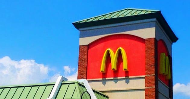 McDonald's est de retour en Bolivie