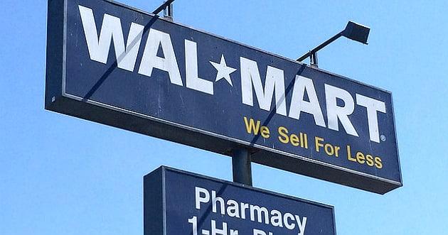 Les magasins Target et Wal-Mart revoient leur salaire minimum à la hausse