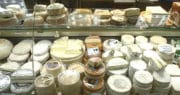 La France compte sur le traité de libre-échange pour exporter ses fromages aux Etats-Unis