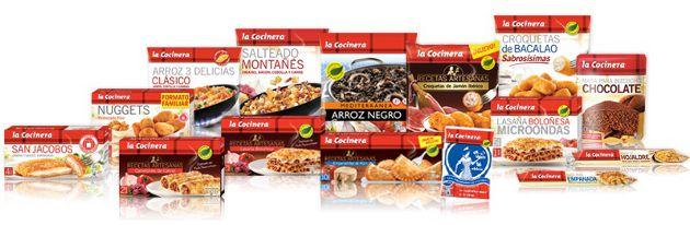 Findus conquiert l'Espagne de Nestlé