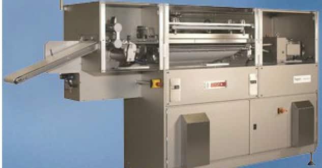 Bosch Packaging Technology lance sa machine à trancher et emballer individuellement le fromage