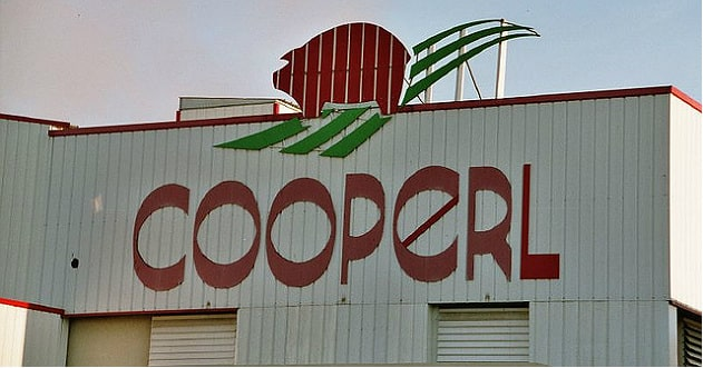 La Cooperl autorisée à vendre ses jambons cuits sur le marché chinois