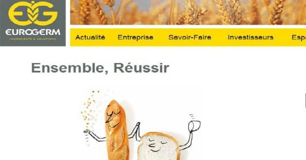 Eurogerm continue son expansion au Brésil et rachète Processus Alimentos Industria e Comercio