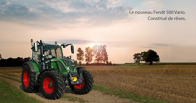 Machinisme agricole: Lesieur rachète Serma