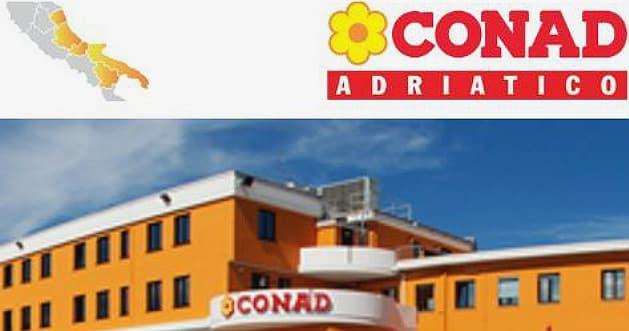 Conad Adriaticoet JDA s'associentpour optimiser le réapprovisionnement