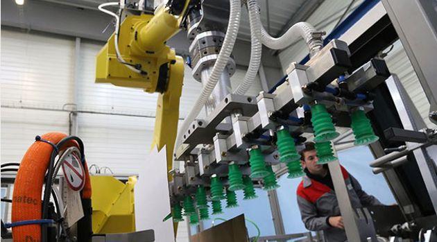 Conditionnement : Jyga Process renforce son offre dans la robotique