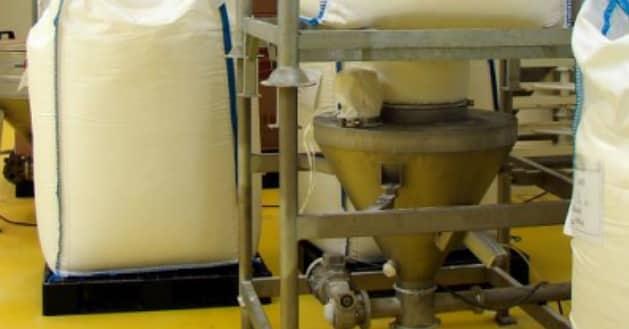IDS et Apia Technologie s'associent pour mettre au point une ligne de conditionnement de lait infantile en sticks