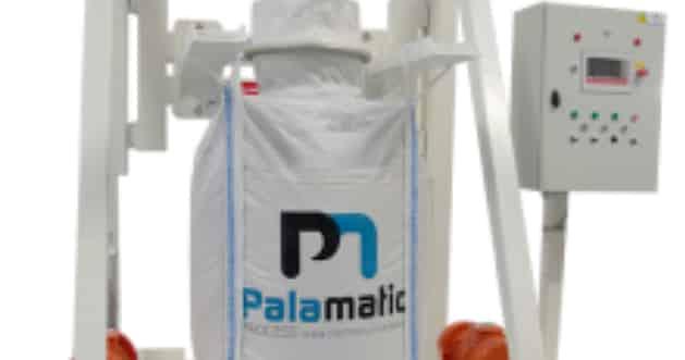 Fideip rachète Palamatic Process, un spécialiste de la manutention des poudres alimentaires
