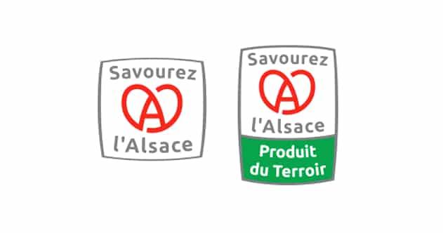 La marque «Savourez l'Alsace» évolue pour promouvoir les produits du terroir