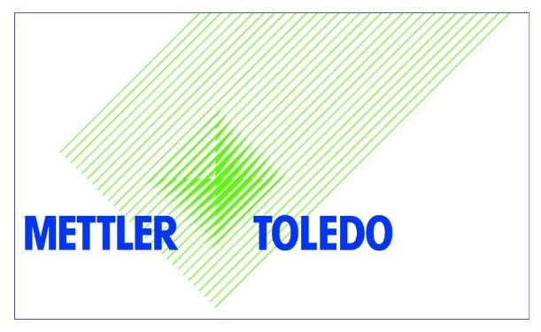logo METTLER TOLEDO haut encadré