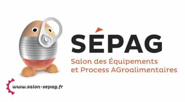 [2015] Agroalimentaire : le salon Sepag ouvre ses portes