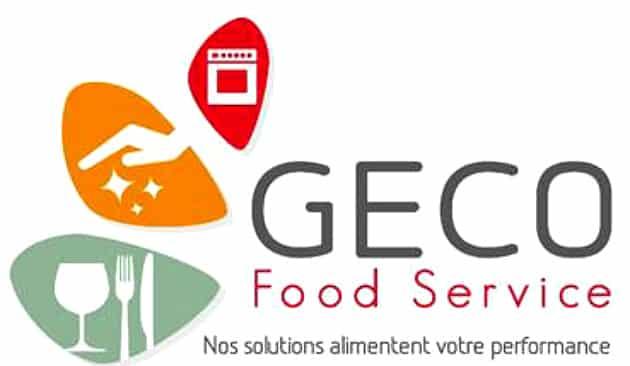 GECO mue en GECO Food Service, première association du secteur agroalimentaire