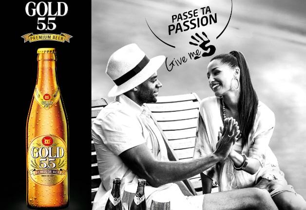 Duwood met le paquet pour séduire avec les bières africaines