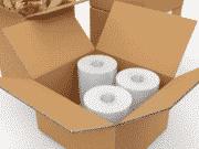 Antalis développe sa croissance sur le marché de l'emballage