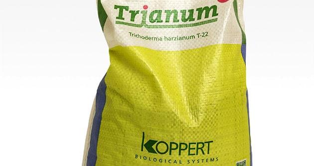 Koppert lance Trianum, la solution de biocontrôle pour les producteurs