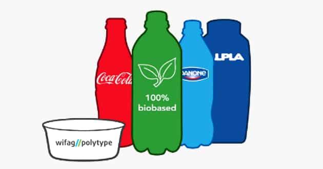 Le bioplastique d'Avantium, le dernier défi de Tereos