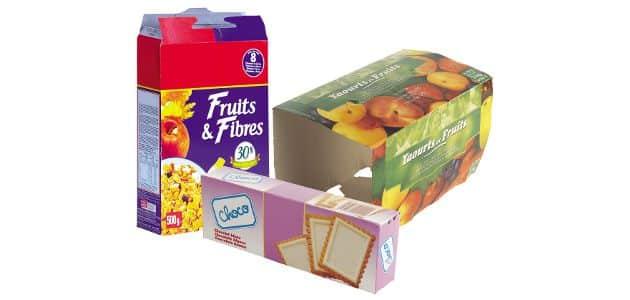 Les matériaux cellulosiques représentent environ 30 % de l'emballage alimentaire dans le monde.