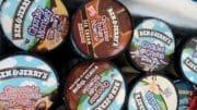 Le marché des glaces continue d'innover