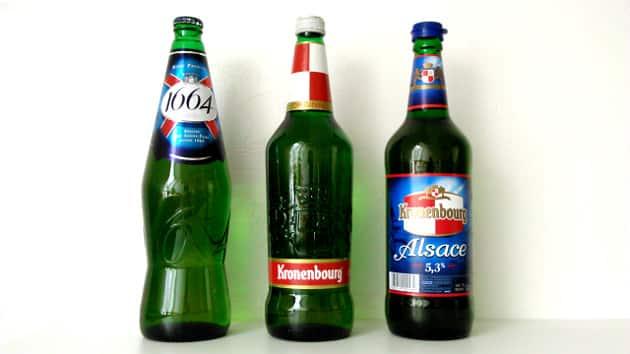 Kronenbourg innove en matière de tri des déchets