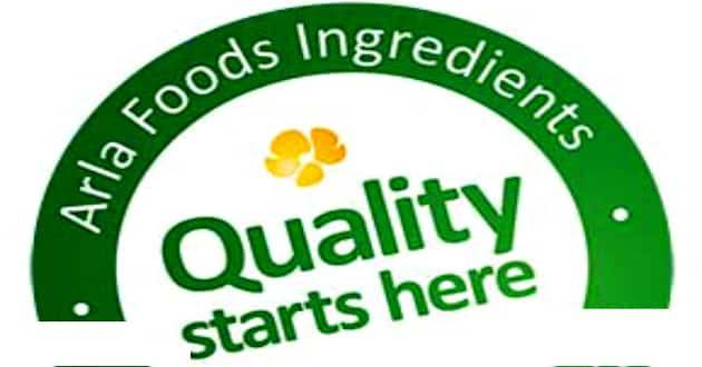 Dans la tourmente, Arla Foods se réorganise