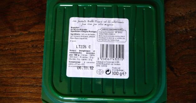 AFNOR : Ingrédients alimentaires naturels, vers des définitions et critères communs