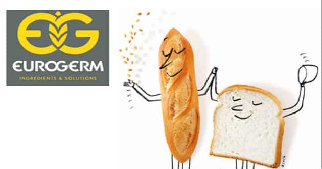 Eurogerm dévoile ses nouveautés en boulangerie industrielle sur les étals de l'IBA