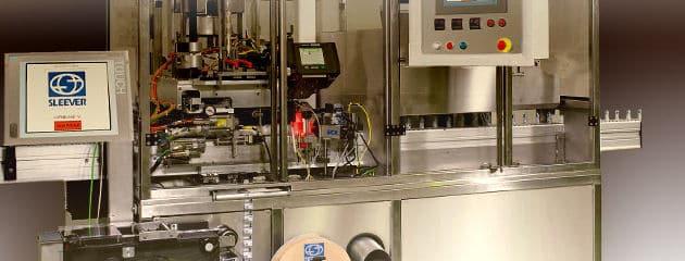 Emballage: comment réduire la consommation des machines?
