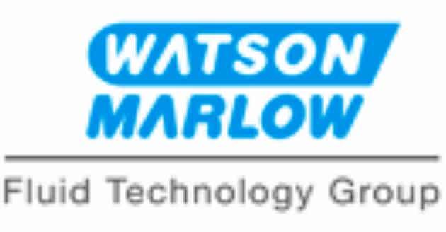 Watson Marlow présente ses dernières pompes MasoSine à destination de l'industrie agroalimentaire