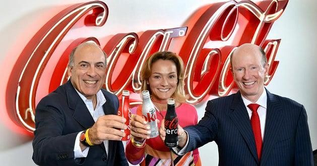 Coca-Cola Company fusionne ses embouteilleurs européens pour booster sa compétitivité