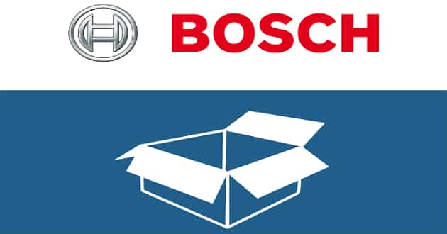 Bosch Packaging Technology reçoit WorldStar 2016