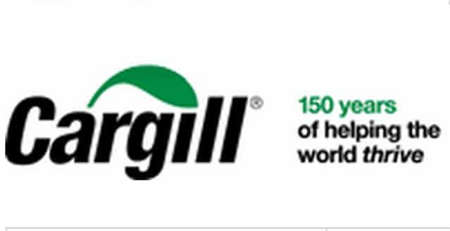 Cargill pêche les aliments pour saumons d'EWOS et se pose en géant du marché